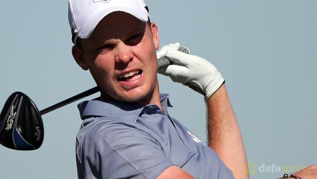 Danny-Willett-Maybank-Championship-Golf