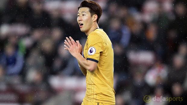 Heung-min-Son-Spurs