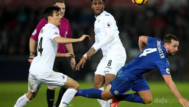 Leicester-midfielder-Danny-Drinkwater