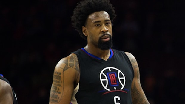 Los-Angeles-Clippers-center-DeAndre-Jordan