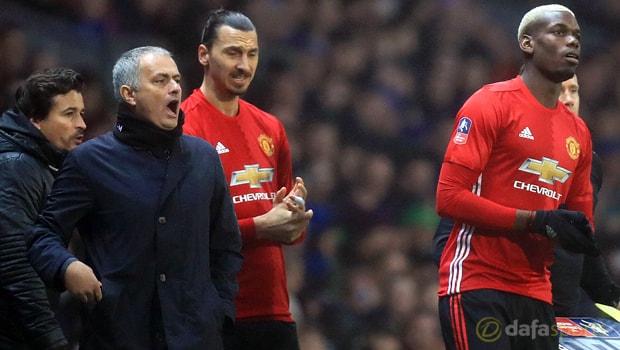Man-United-manager-Jose-Mourinho-and-Paul-Pogba