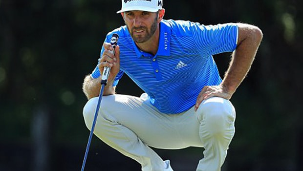 Dustin-Johnson-WGC-Match-Play-Golf