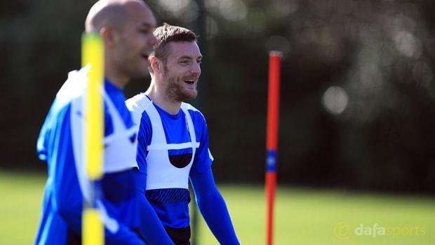 Leicester-striker-Jamie-Vardy-Champions-League