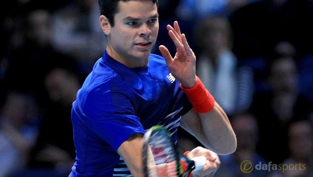 Milos-Raonic-Queens-Club-Tennis