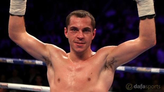 Scott-Quigg-Boxing