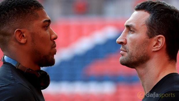 Vladimir-Klitschko-vs-Anthony-Joshua-Boxing