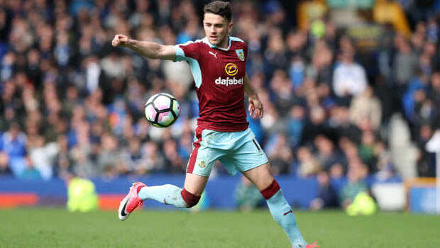 Brady - Burnley fighting fit for survival run-in