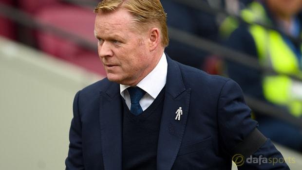 Everton-coach-Ronald-Koeman
