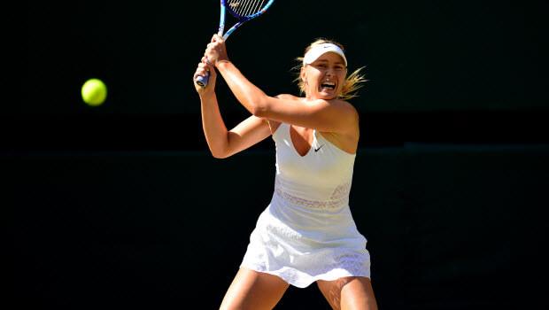 Vinci criticises Sharapova decision