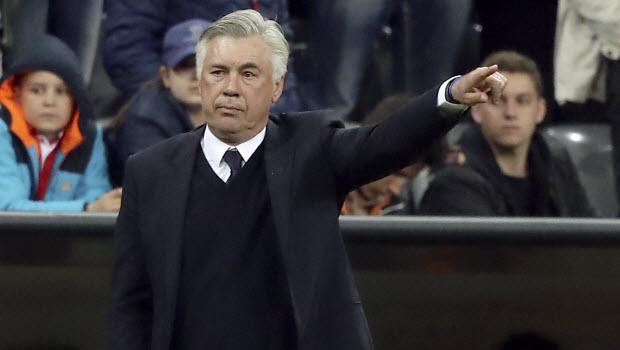 Ancelotti has 'big regrets' over Bayern Munich knockouts