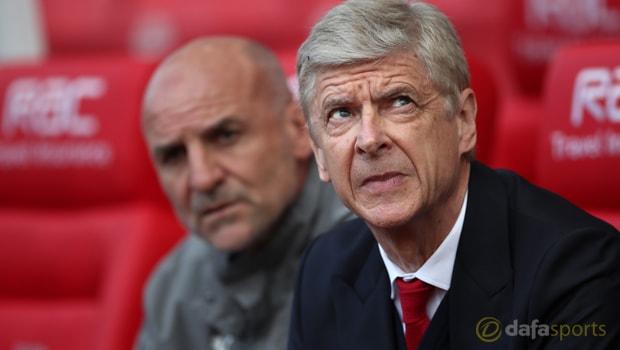 Arsene-Wenger-Arsenal