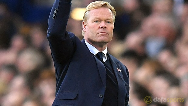 Everton-coach-Ronald-Koeman-Europa-League