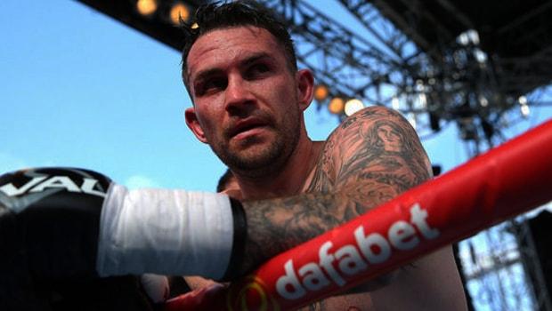 Paul-Smith-WBA-world-title-Boxing