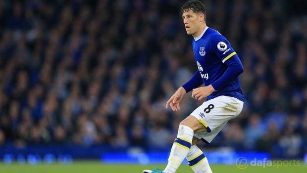 Ross-Barkley-Everton