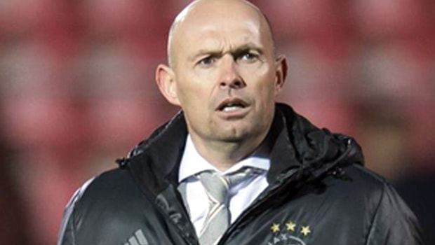 AFC-Ajax-Marcel-Keizer