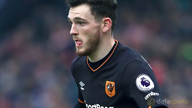 Hull-defender-Andrew-Robertson