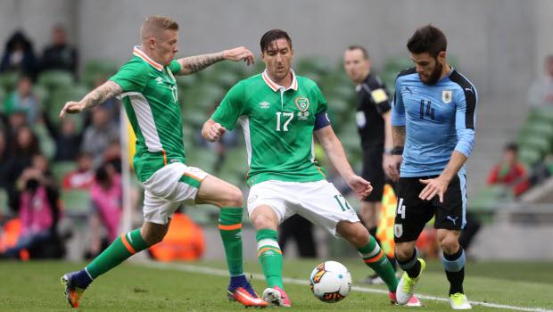 McClean bullish on Austria challenge