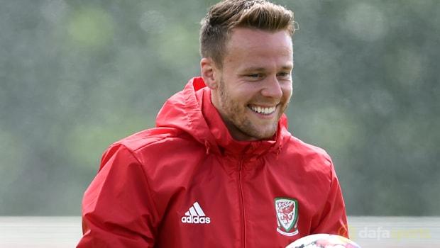 Wales-defender-Chris-Gunter