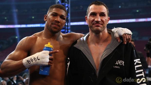 Anthony-Joshua-vs-Wladimir-Klitschko-Boxing