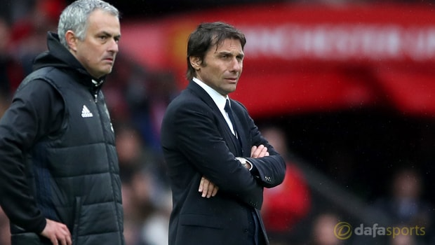 Antonio-Conte-Chelsea-and-Jose-Mourinho