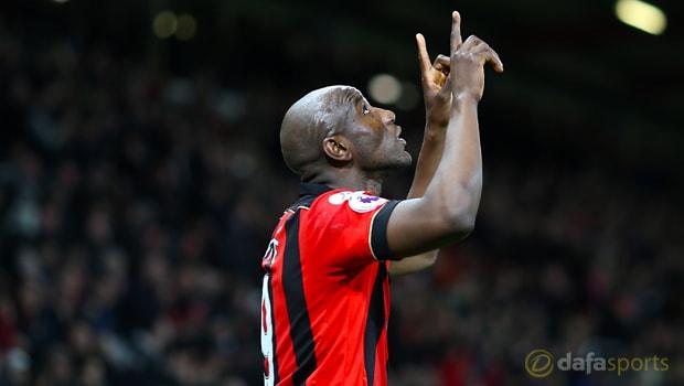Bournemouth-striker-Benik-Afobe