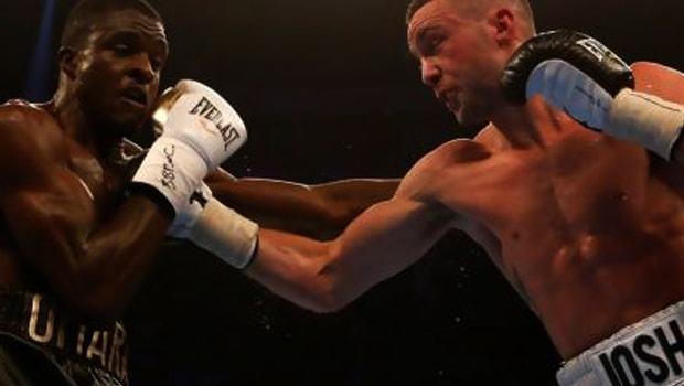 Boxing-Josh-Taylor