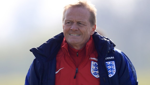 England-U19s-coach-Keith-Downing