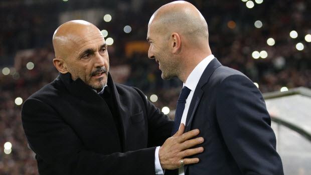 Luciano-Spalletti-Inter-Milan-Spalletti - Champions League return vital for Inter
