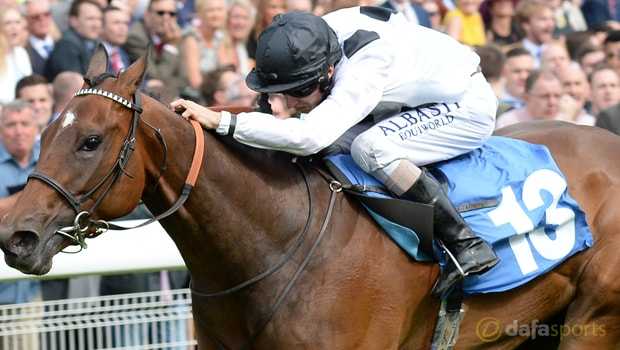 Marsha-Horse-Racing
