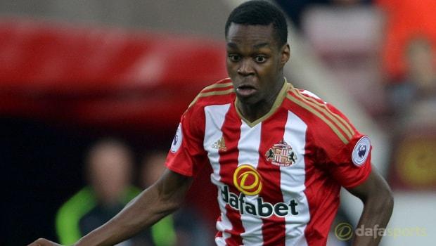 Sunderland-youngster-Joel-Asoro