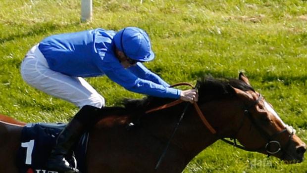 Barney-Roy-Horse-Racing