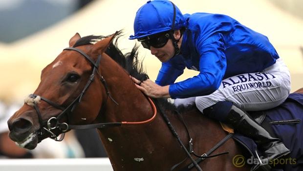 Benbatl-Horse-Racing-St-Leger