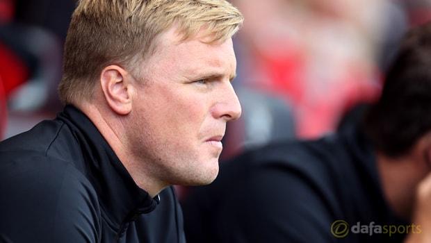 Bournemouth-coach-Eddie-Howe