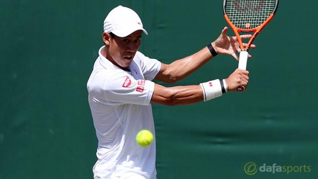 Kei-Nishikori-Tennis