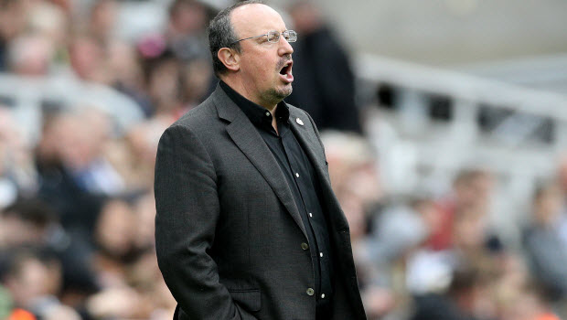 Rafael Benitez - Newcastle United v Hellas Verona