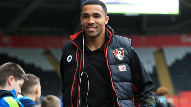 Bournemouth-striker-Callum-Wilson