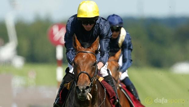 Crystal-Ocean-Horse-Racing-St-Leger-Stakes