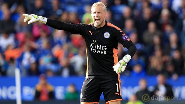 Kasper-Schmeichel-Leicester-City