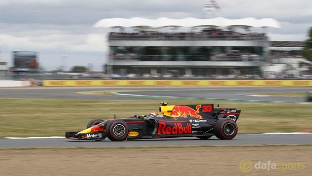 Max-Verstappen-Formula-one