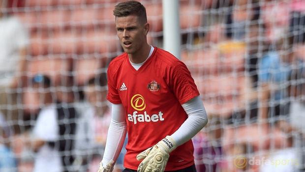 Sunderland-goalkeeper-Robbin-Ruiter