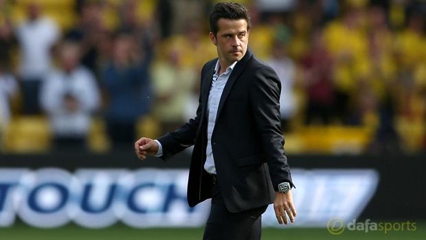 Watford-manager-Marco-Silva