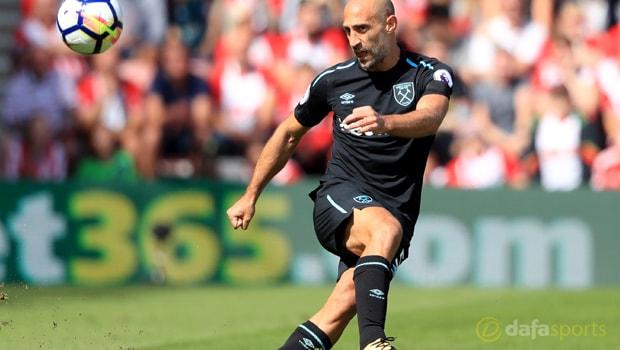 West-Ham-United-defender-Pablo-Zabaleta