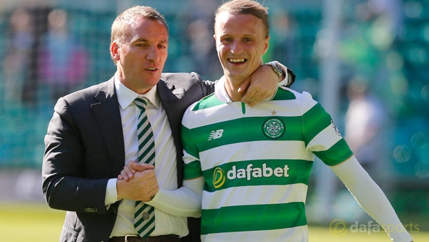 Celtic-striker-Leigh-Griffiths-and-Brendan-Rodgers