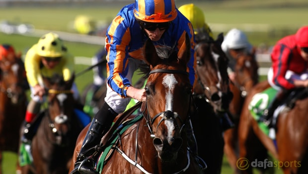 Clemmie-1,000-Guineas