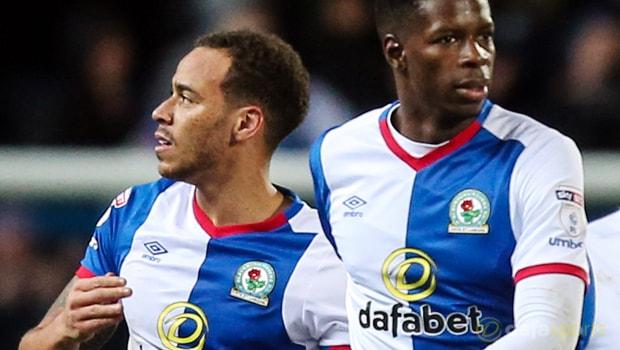Elliott-Bennett-Blackburn-Rovers