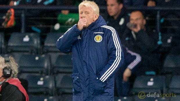 Scotland-manager-Gordan-Strachan-World-Cup-qualification